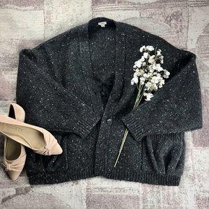 Aritzia | Wilfred Oversize Wool Blend Cardigan